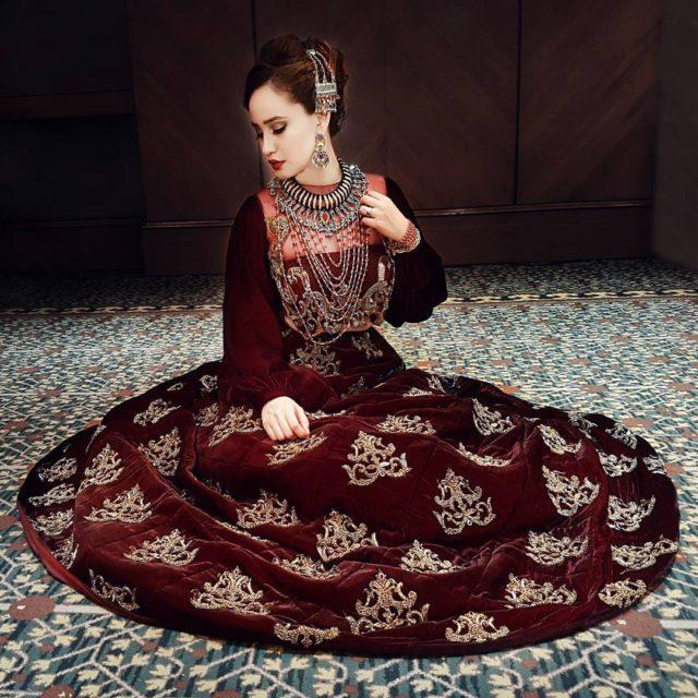 Eid Mubarak Lovelies Look from yesterdays BeWithBeti Fashion Show !hellip
