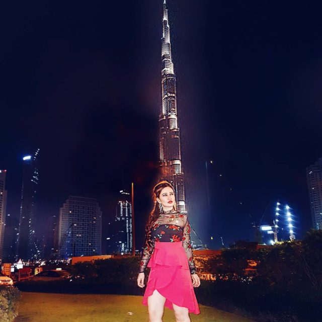 Those Endless Summer Nights in this beautiful city visitdubai bdaycelebrationshellip