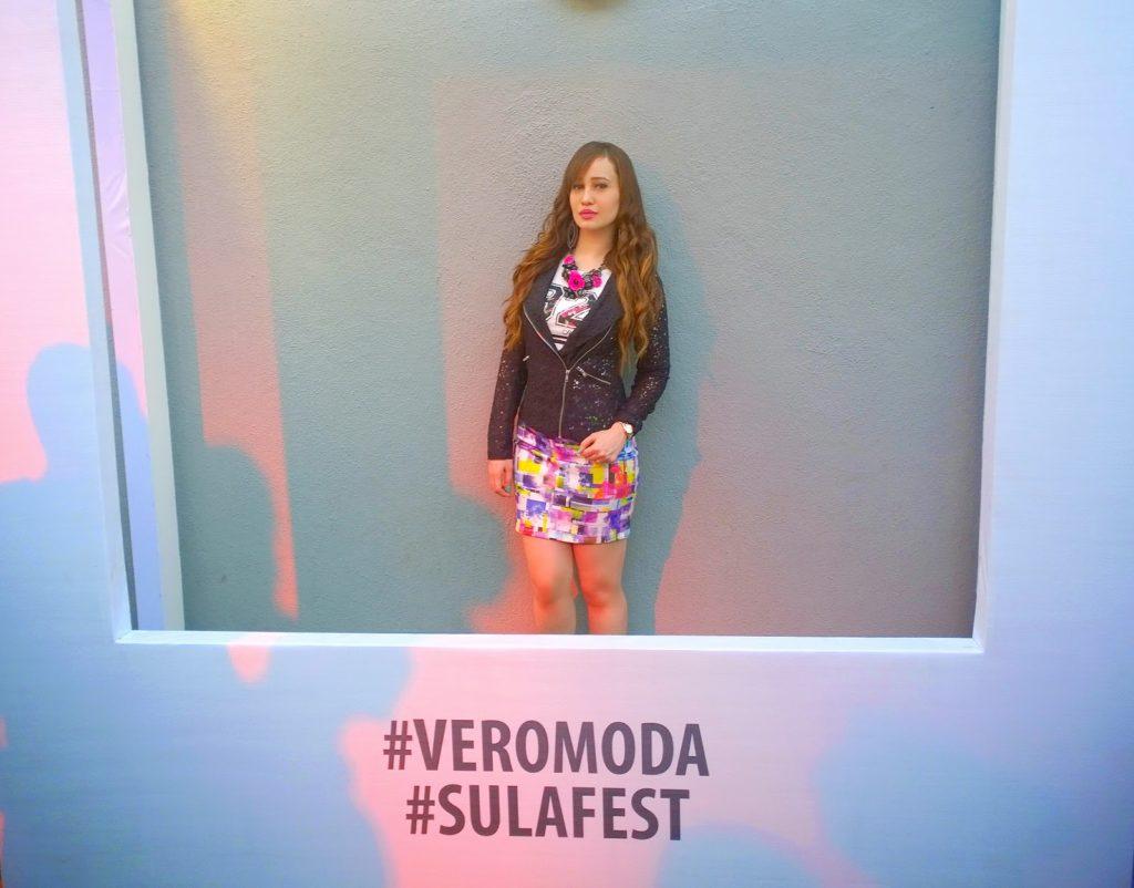 Vero Moda Spring Summer 2015