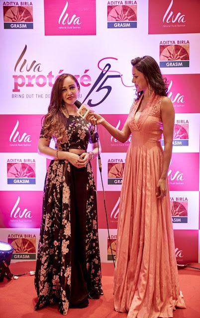 Indian Fashion Designers Contest LIVA Protégé-Hunt