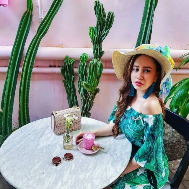 Cute lil cafes have my    feistyfoxdiaries feistyfoxtravelshellip