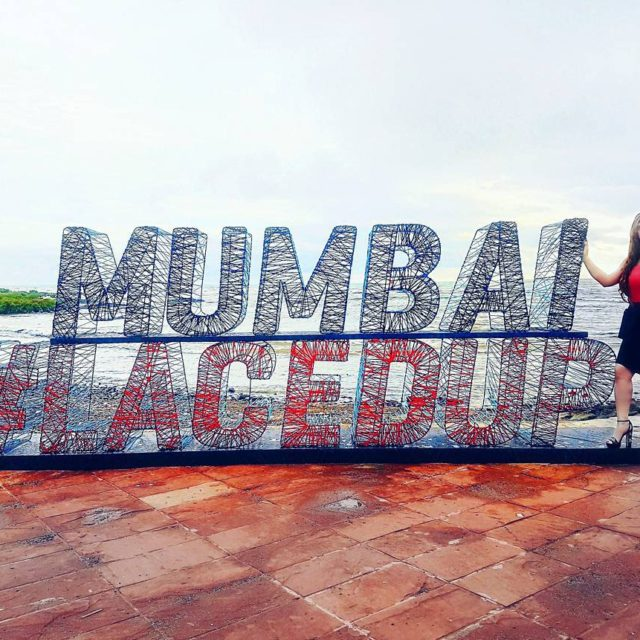 Such a stunning installation by Puma Mumbai is lacedup Stayhellip