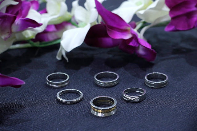 My Platinum Day of Love,Platinum Love Bands, Platinum Jewellery