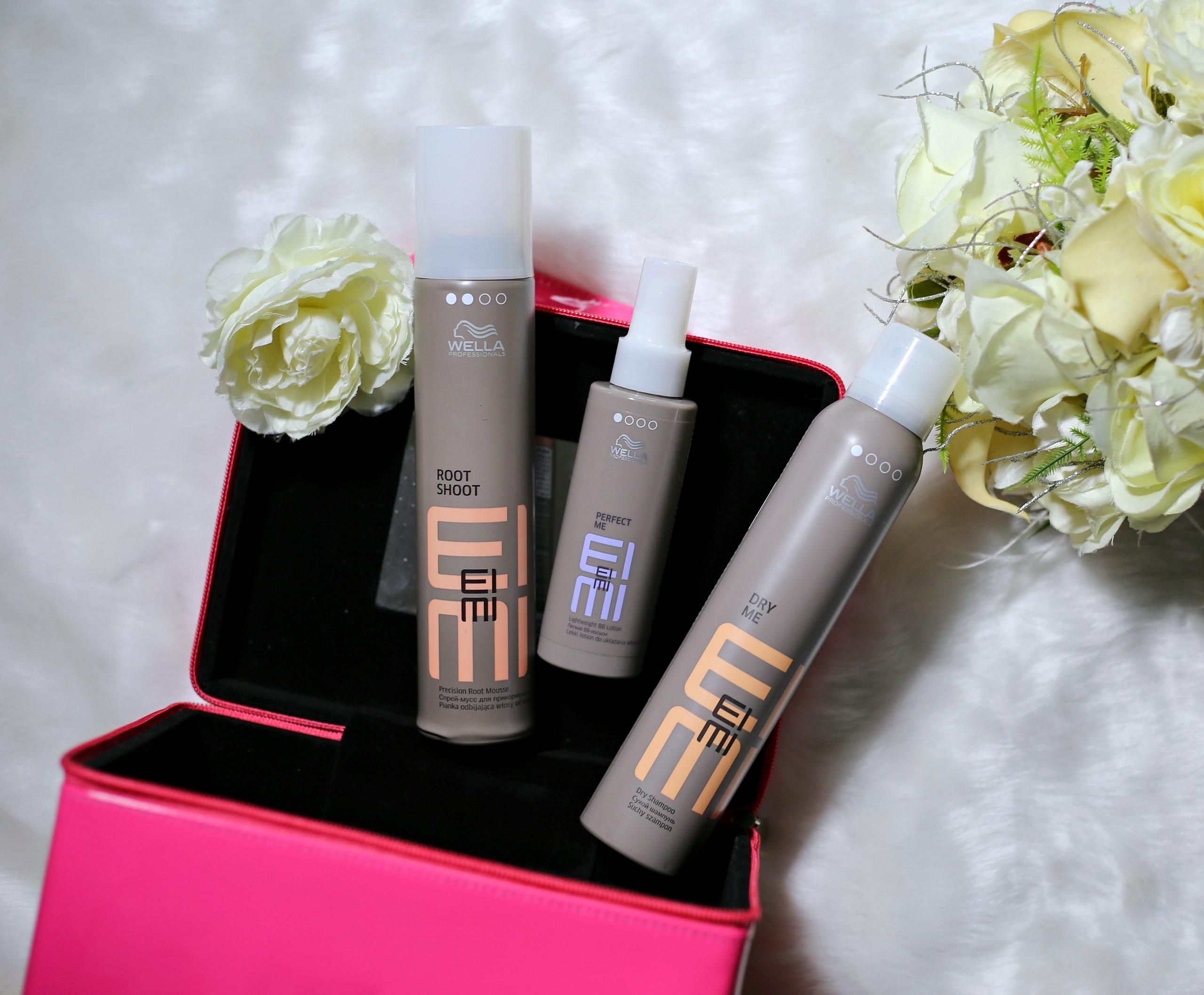 Wella EIMI Products
