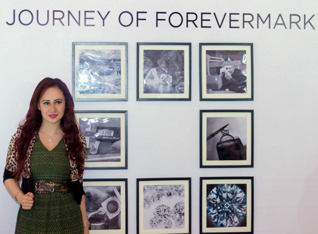 Forevermark Diamond Masterclass, Forevermark Diamonds, Journey of ForeverMark