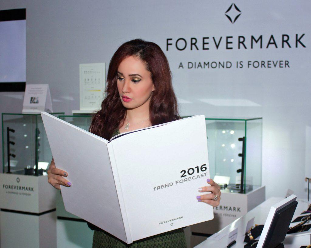 Forevermark Diamond Masterclass, Forevermark Diamonds, 2016 Trends Forecast for Diamond Jewelry