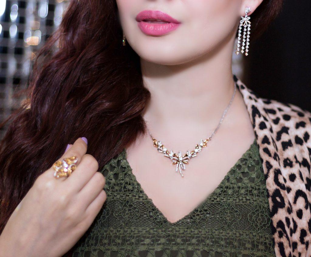 Forevermark Diamond Masterclass, Forevermark Diamonds, Diamond Jewelry, Diamond Earrings, Diamond Necklace, Diamond Bracelet, Diamond Ring