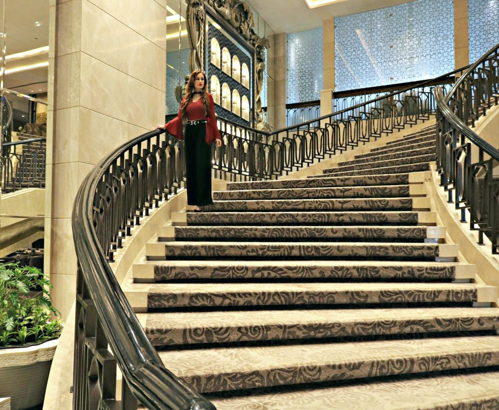 St. Regis Mumbai, Mumbai Hotels, Assured Rewards